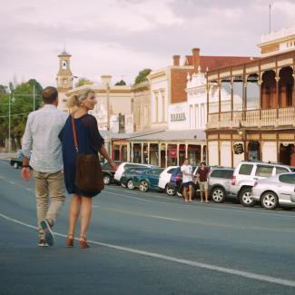 Historic Beechworth